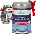 Herbaria Ginger & Bread Keksgewürz