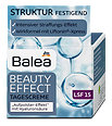 Balea Beauty Effect Tagescreme LSF 15