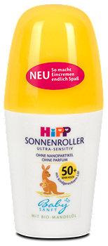 Hipp Sonnenroller Ultra-Sensitiv LSF 50+
