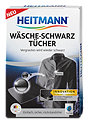 Heitmann Wäsche-Schwarz Tücher