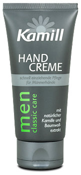 Kamill Handcreme men classic care