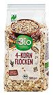 dmBio 4-Korn Flocken