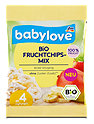 babylove Bio Fruchtchips-Mix