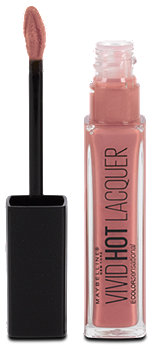 Maybelline Color Sensational Vivid Hot Lacquer Lipgloss