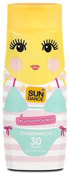 SUNDANCE #SunnyUmDieWelt Sonnenmilch LSF 30
