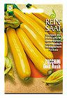 ReinSaat Saatgut Zucchini Gold Rush
