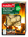 Profissimo Öko Kamin- und Grillanzünder