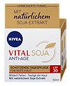 Nivea Vital Soja Anti-Age schützende Tagespflege LSF 30
