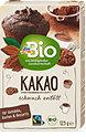 dmBio Kakao schwach entölt