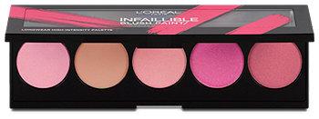 L'Oréal Paris Rouge-Palette Infaillible Blush Paint