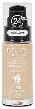 Revlon Colorstay Make-up 24h für normale und trockene Haut