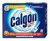 Calgon 2in1 Wasserenthärter Power Tabs