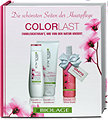 Matrix Biolage Set Colorlast Shampoo, Conditioner + Glanzspray