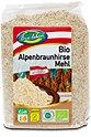 Bio-leben Bio Alpenbraunhirse Mehl
