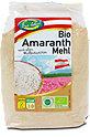Bio-leben Bio Amaranth Mehl