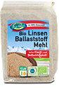 Bio-leben Bio Linsen Ballaststoff Mehl
