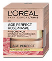 L'Oréal Skin Expert Maske Age Perfect Rose