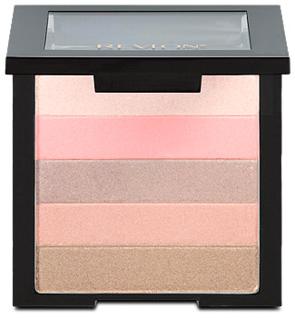 Revlon Highlighting Palette Rose
