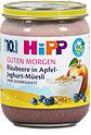 Hipp Guten Morgen Fruchtbrei Blaubeere in Apfel-Joghurt-Müesli