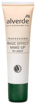 alverde Professional Make-up Magic Effect