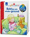 Ravensburger junior Kinderbuch Bald bin ich wieder gesund