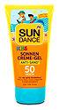 SUNDANCE Kids Sonnencreme-Gel Anti-Sand LSF 50