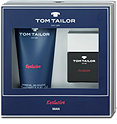 Tom Tailor Duftset Exclusive Man Duschgel & EdT
