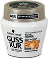 Gliss Kur Total Repair Anti-Haarbruch-Kur