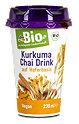 dmBio Kurkuma Chai Drink auf Haferbasis