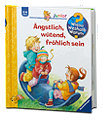 Ravensburger junior Kinderbuch Ängstlich, wütend, fröhlich sein
