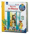 Ravensburger junior Kinderbuch Bei uns zu Hause