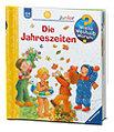 Ravensburger junior Kinderbuch Die Jahreszeiten