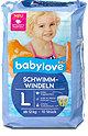 babylove Schwimmwindeln ab 12 kg