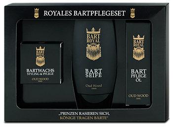 Bart Royal Royales Bartpflegeset