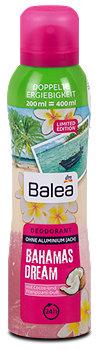 Balea Deospray Bahamas Dream