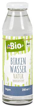 dmBio Birkenwasser Natur