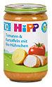 Hipp Tomaten & Kartoffeln mit Bio-Hühnchen