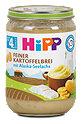 Hipp Feiner Kartoffelbrei mit Alaska-Seelachs