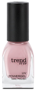 trend IT UP UV Powergel Nail Polish Nagellack