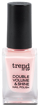 trend IT UP Double Volume & Shine Nail Polish Nagellack