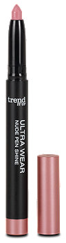 trend IT UP Ultra Wear Nude Pen Shine Lippenstift
