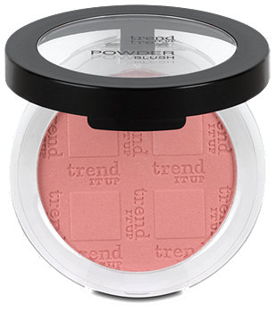 trend IT UP Rouge Powder Blush
