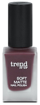 trend IT UP Nagellack Soft Matte