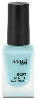 trend IT UP Nagellack Soft Matte