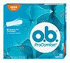 o.b. ProComfort Tampons Super