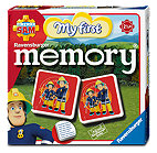 Ravensburger My first memory
