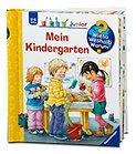 Ravensburger junior Kinderbuch Mein Kindergarten