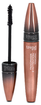 trend IT UP Panorama Eyettention Mascara