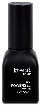 trend IT UP UV Powergel Matter Überlack