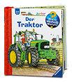 Ravensburger junior Kinderbuch Der Traktor